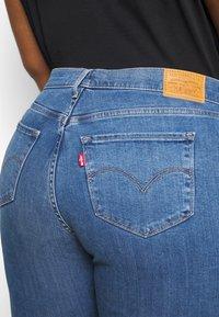 Levi's® Plus - 311 SHAPING SKINNY - Jeans Skinny Fit - rio falls plus - 7