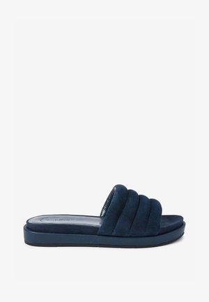 FOREVER COMFORT - Muiltjes - dark blue