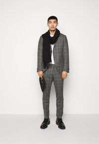 Tiger of Sweden - JULES - Suit - med grey - 1