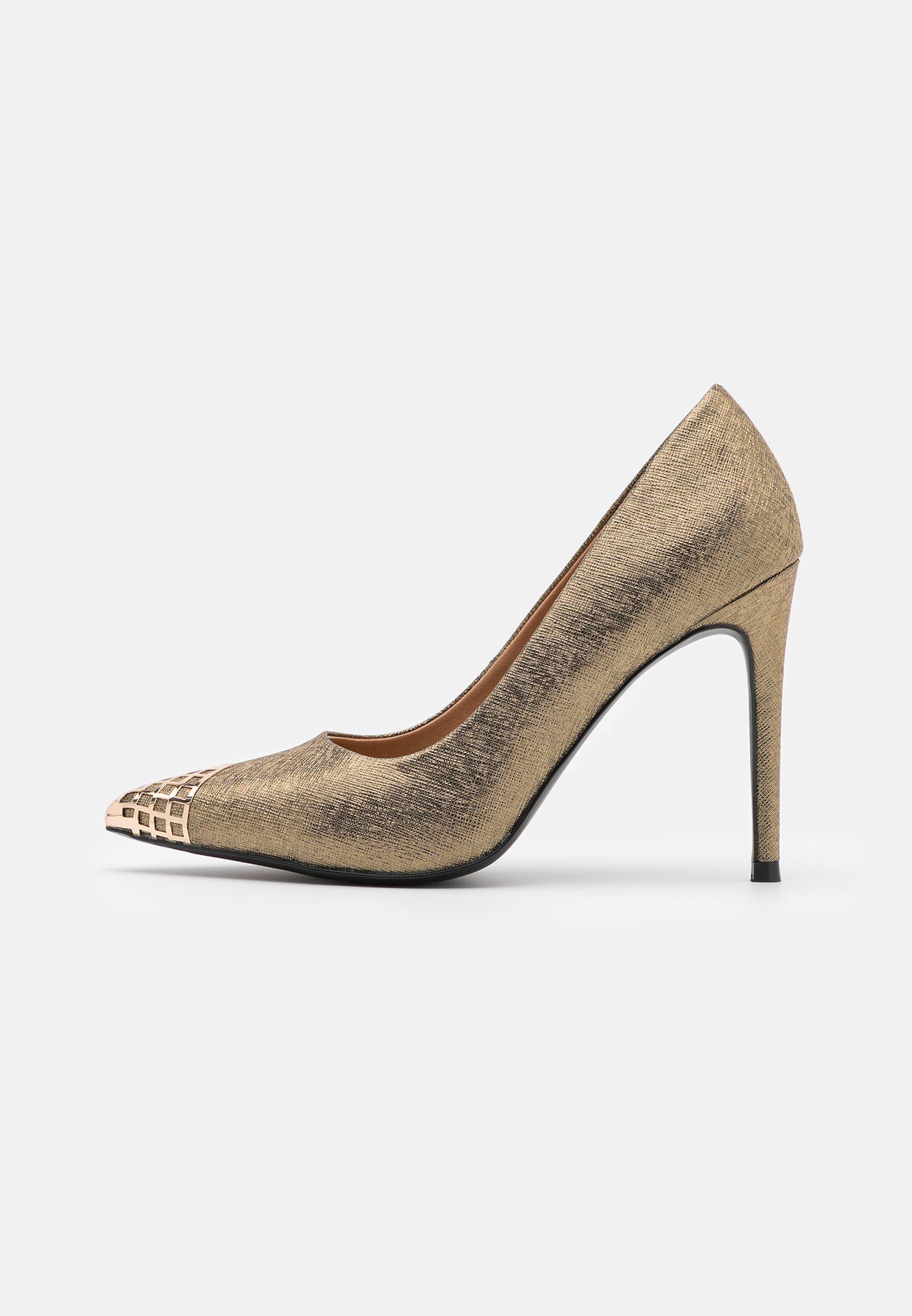 Wallis Pretty - High Heel Pumps Gold/bronze/gold