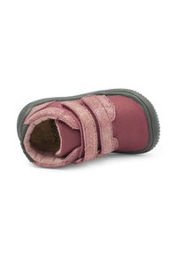 Woden - TRISTAN PEARL - Baby shoes - light red - 1