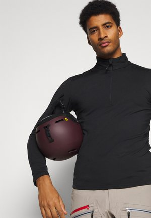LEDGE MIPS UNISEX - Helmet - matte red