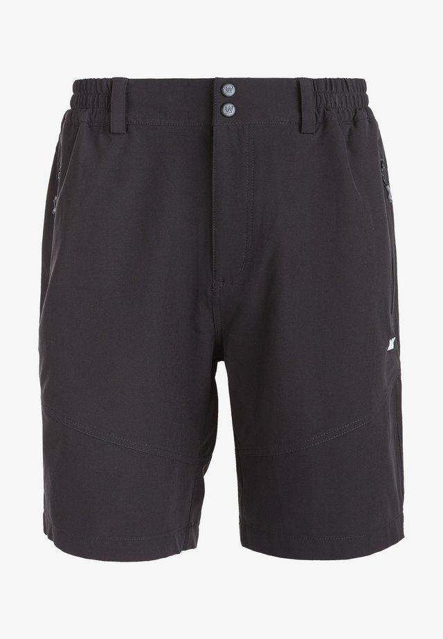 AVIAN ACTIV  - Sports shorts - 1001 black
