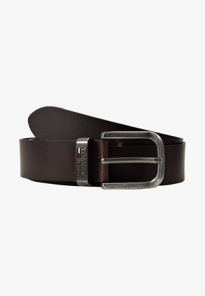 TJM METAL LOOP BELT 4.0 - Belt - beige