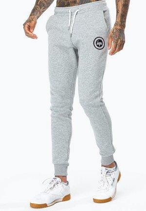 CREST - Tracksuit bottoms - grey
