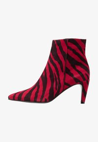 Kennel + Schmenger - LIZ - Classic ankle boots - red - 1