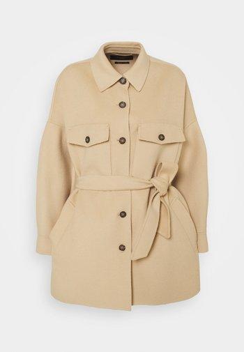 BREDA - Summer jacket - honey