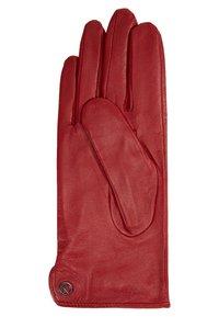 Kessler - CARLA - Gloves - crimbson - 2