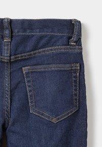 GAP - BOTTOMS SLIM - Jeans Slim Fit - dark blue denim - 2