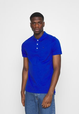 ORIGINAL FINE SLIM FIT - Polo - blue