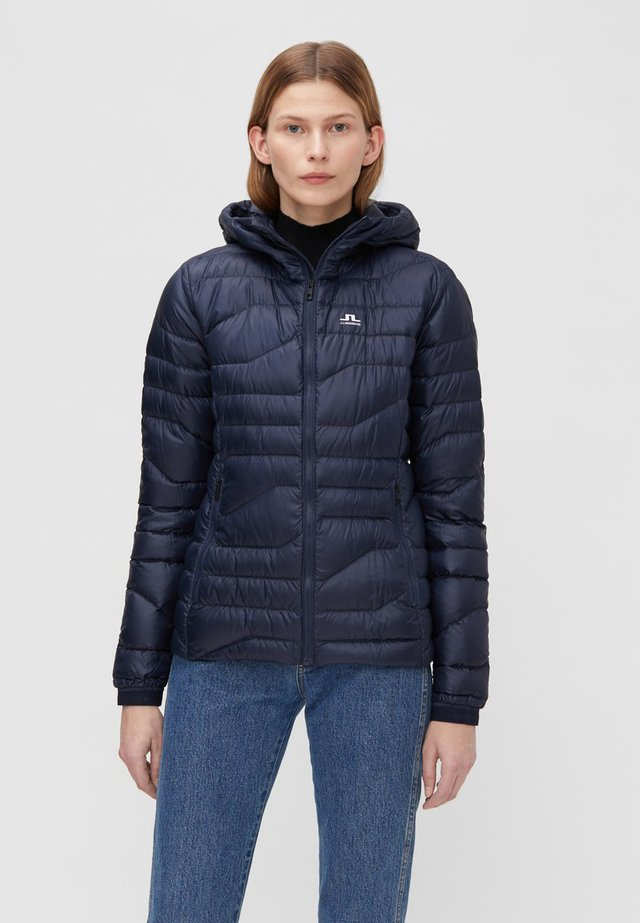 EMMA  - Down jacket - jl navy