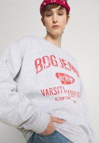BDG Urban Outfitters - PRINTED - Sweatshirt - grey - 3