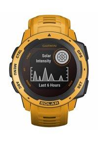 Garmin - Smartwatch - gelb - 6