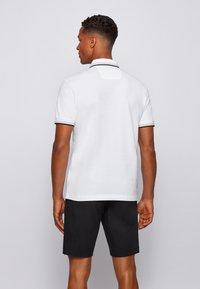 BOSS - PADDY  - Polo shirt - white - 4