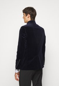 KARL LAGERFELD - JACKET GLORY - Blazer jacket - navy - 2