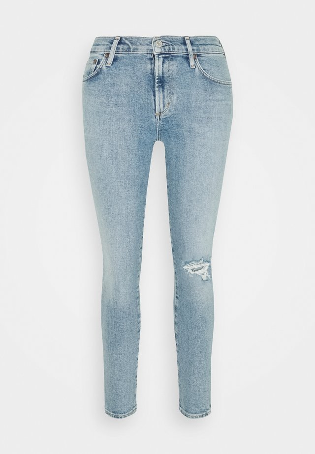SOPHIE ANKLE - Jeans Skinny Fit - playback light indigo