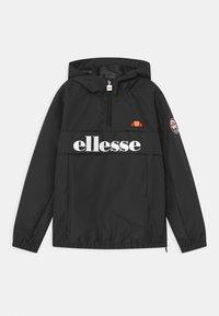 Ellesse - CHERO - Trainingsvest - black - 0