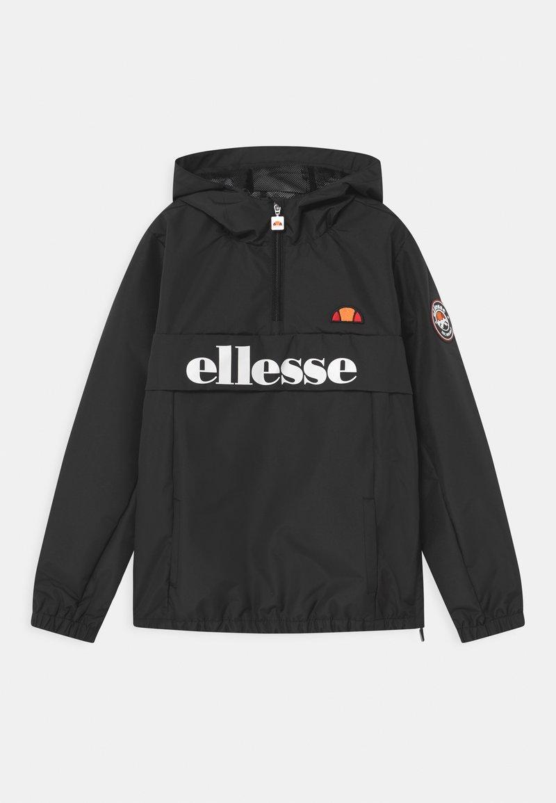 Ellesse - CHERO - Training jacket - black