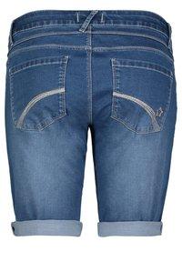 Cartoon - Denim shorts - blau - 4