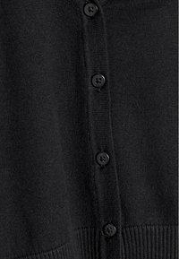 Next - Cardigan - black - 2