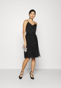 Anna Field - A-line skirt - black - 1