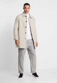 KIOMI - Short coat - beige - 1
