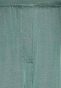 Esprit Collection - PANT - Broek - dark turquoise - 2