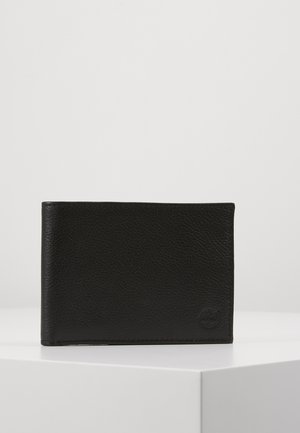 MAN WALLET BIFOLD - Wallet - black