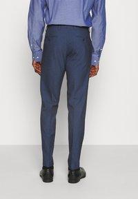 Cinque - CIPULETTI SUIT - Kostym - blue - 5