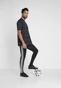adidas Performance - UNIFO COM - Fotbal - white/black - 1