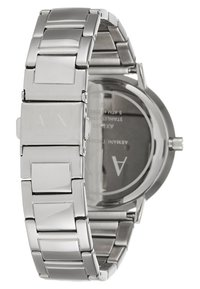 Armani Exchange - Watch - silver-coloured