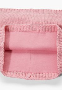 s.Oliver - MIT SCHMUCKSTEINEN - Snood - light pink