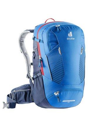 TRANS ALPINE 30 UNISEX - Rucksack - blau