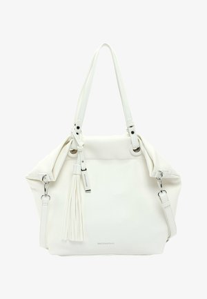 Shopping bags - white
