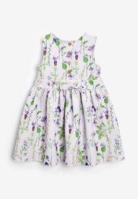 Next - Day dress - lilac - 1