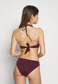 ONLY - ONLJULIE BRIEF SET - Bikini - fig - 2