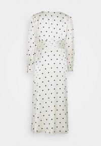 Olivia Rubin - VALENTINA  - Maxi dress - white polka - 1