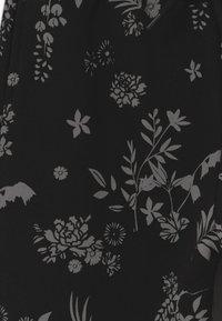 Criminal Damage - JULIUS - Teplákové kalhoty - black - 3