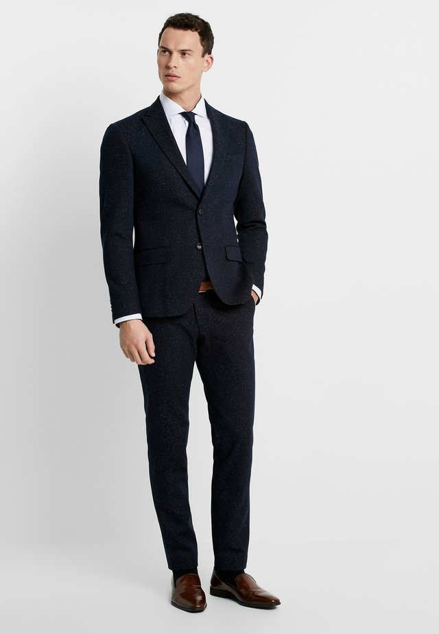 DREJER JEPSEN SUIT - Dress - dark blue