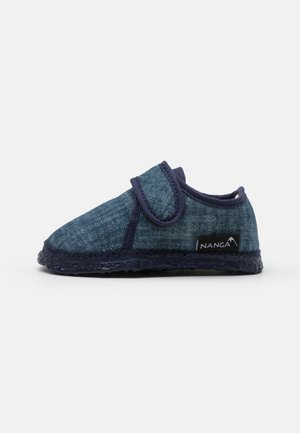 OTTILIE UNISEX - Slippers - blue