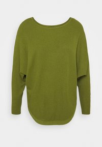 More & More - Jumper - leaf green - 5