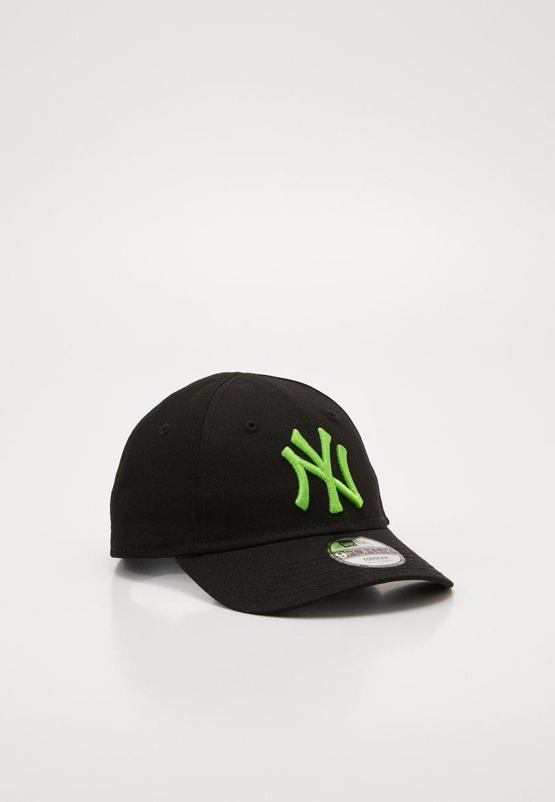 New Era - KIDS MLB 9FORTY - Cap - black