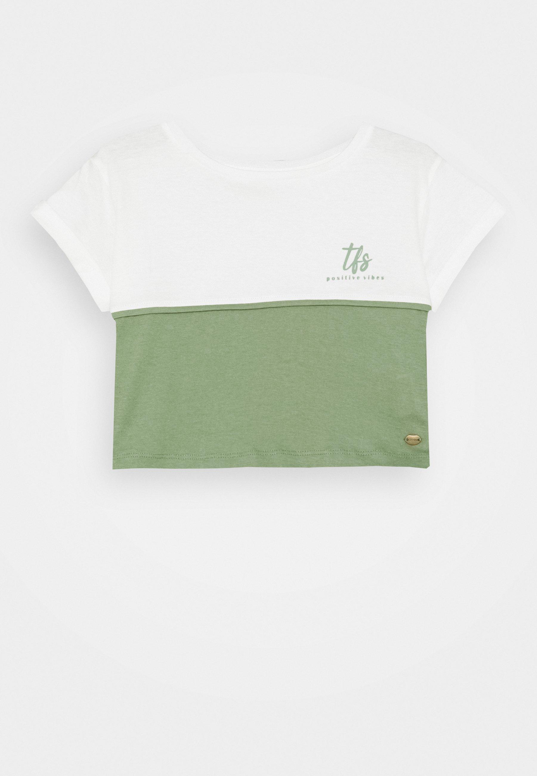 Kids ASHANTI - Print T-shirt