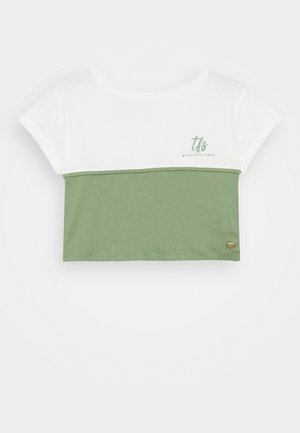 ASHANTI - Camiseta estampada - green