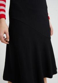 By Malene Birger - TASSIA - A-line skirt - black - 4