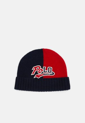 APPAREL ACCESSORIES UNISEX - Beanie - navy