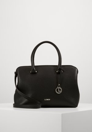 FEDERICA - Handbag - schwarz