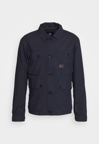 G-Star - FIELD - Summer jacket - rinsed - 4