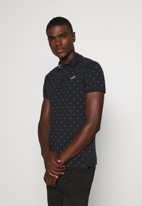Hollister Co. - Polo - black - 0