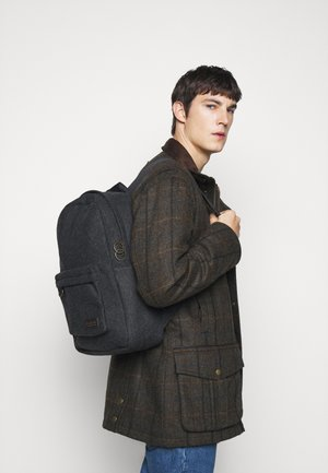 CARRBRIDGE BACKPACK UNISEX - Rucksack - grey